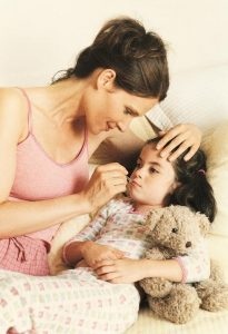 Group A Streptococcus (Strep A) is one of the most important causes of acute upper respiratory tract infection.