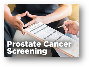 PSA Screening and Early Diagnosis