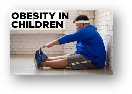 Getting Smart About Obesity