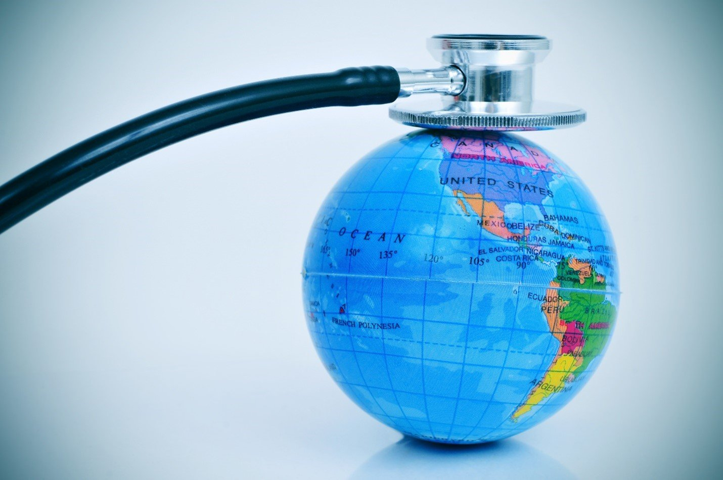 Climate change: A matter of health