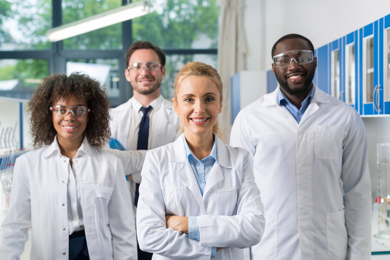 Laboratory Professionals: Behind the Headlines